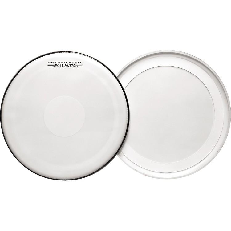 AquarianArticulator Bass Drum Head30 Inch