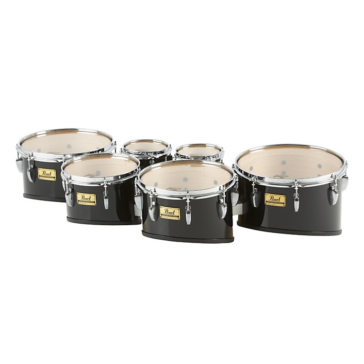 Pearl Articulite PSMT660234 Marching Sextet Tom Set