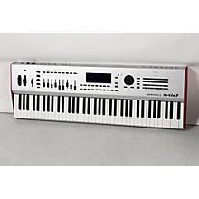 Kurzweil Artis-7 76 Key Stage Piano Level 2 Silver 888365996844