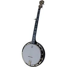 Deering Artisan Goodtime II 5-String Resonator Banjo