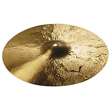 Sabian Artisan Traditional Symphonic Suspended Cymbals Level 1 15 in. Brilliant