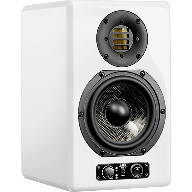 ADAM Audio Artist 5 multimedia powered monitor White