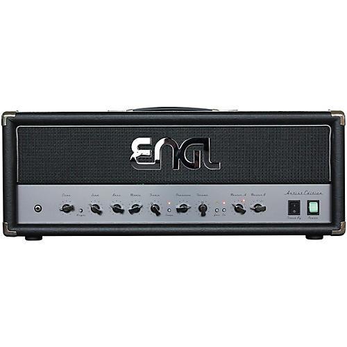 Engl Artist Edition E653 50W Tube Guitar Amplifier Head-thumbnail