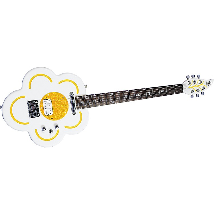 Daisy Rock Artist Electric Guitar