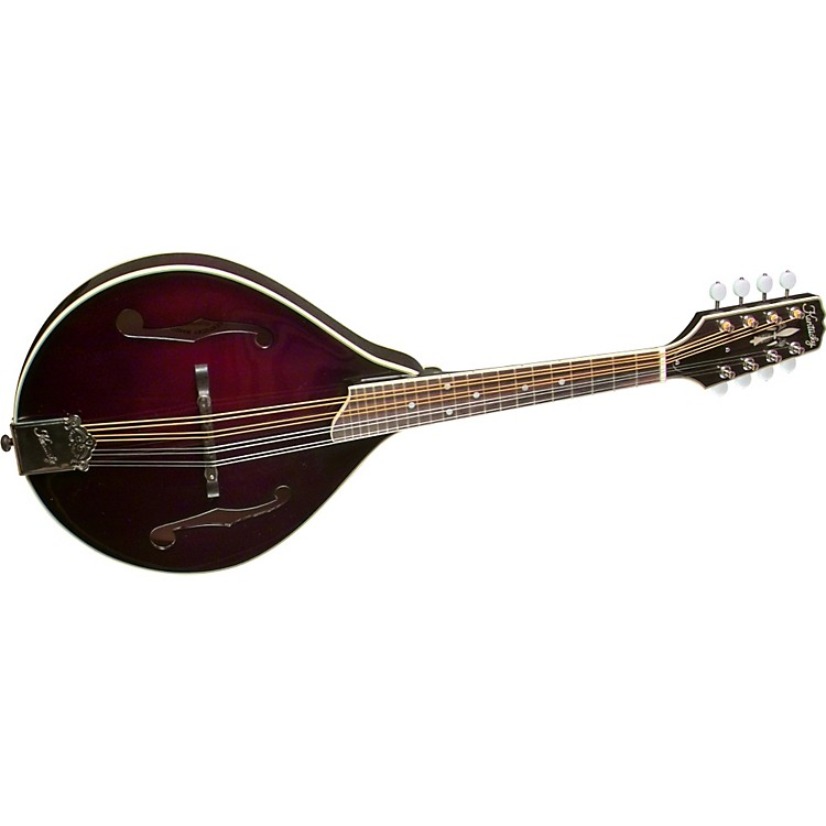 Kentucky Artist KM-254 A-Model Mandolin Burgundy