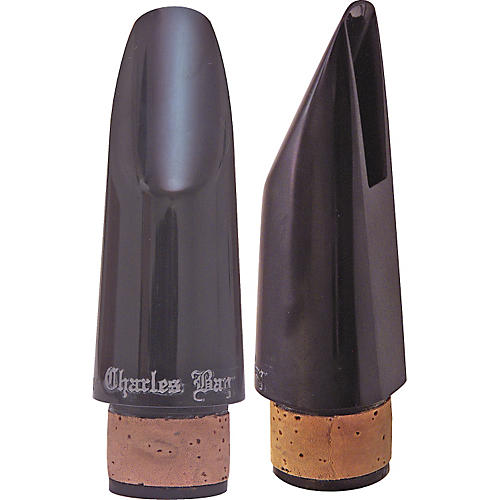 Bay Artist Model H1 Clarinet Mouthpiece Medium - Medium