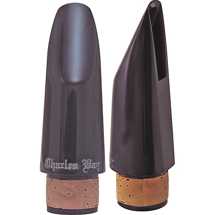 Bay Artist Model H1 Clarinet Mouthpiece