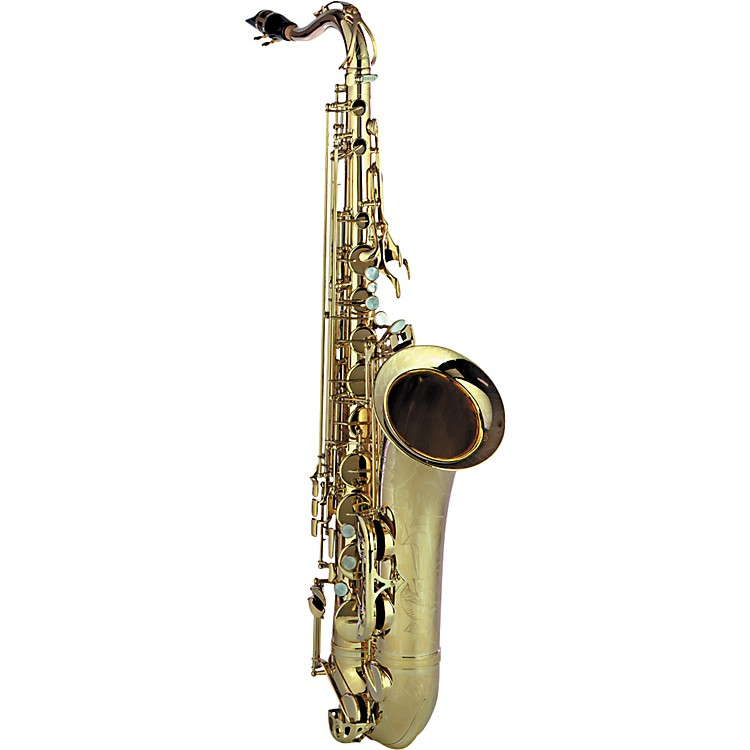 YamahaArtist Select Jeff Coffin Model YTS-82ZU Tenor Saxophone