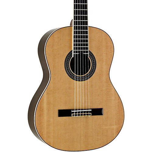 Alvarez Artist Series AC70 Classical Acoustic Guitar-thumbnail