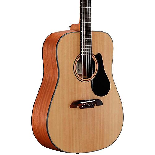 Alvarez Artist Series AD30 Dreadnought Acoustic Guitar Natural