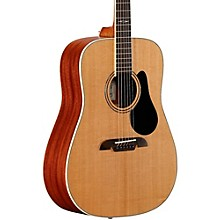 Open Box Alvarez Artist Series AD60 Dreadnought  Acoustic Guitar