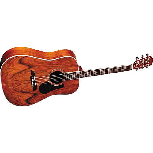 Alvarez Artist Series AD60K Dao Dreadnought Acoustic Guitar