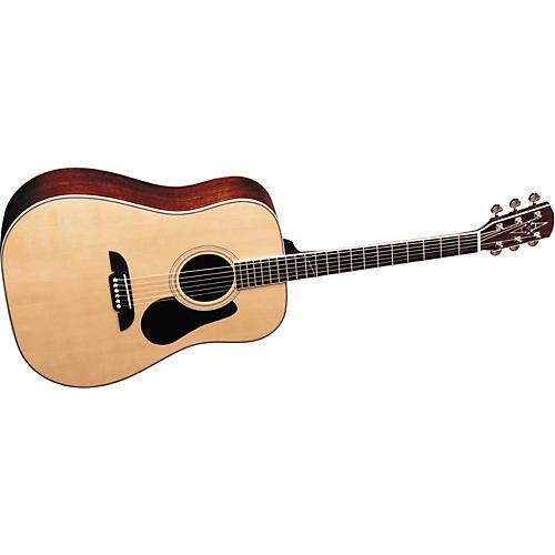 Alvarez Artist Series AD60S Dreadnought Acoustic Guitar