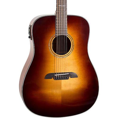 Alvarez Artist Series AD610 Dreadnought Acoustic Guitar-thumbnail