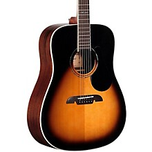 Alvarez Artist Series AD70SB Dreadnought Acoustic Guitar