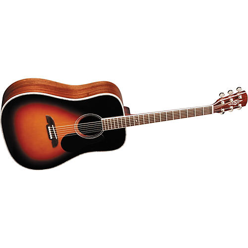 Alvarez Artist Series AD80SSB Dreadnought Acoustic Guitar
