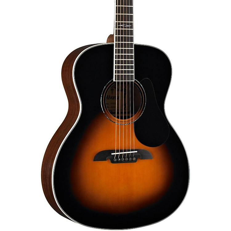 Alvarez Artist Series AF60 Folk Acoustic Guitar