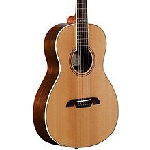 Alvarez Artist Series AP70 Parlor Guitar Natural
