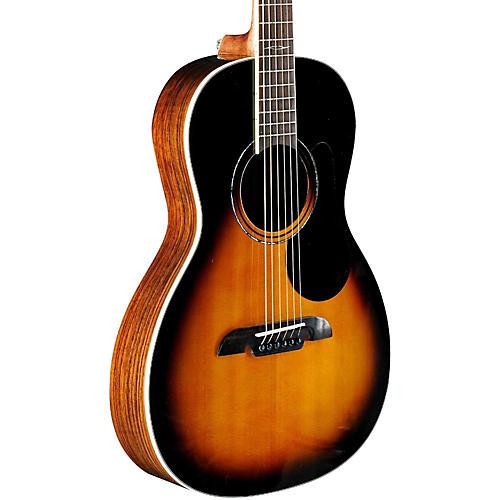 Alvarez Artist Series AP70SB Parlor Acoustic Guitar-thumbnail