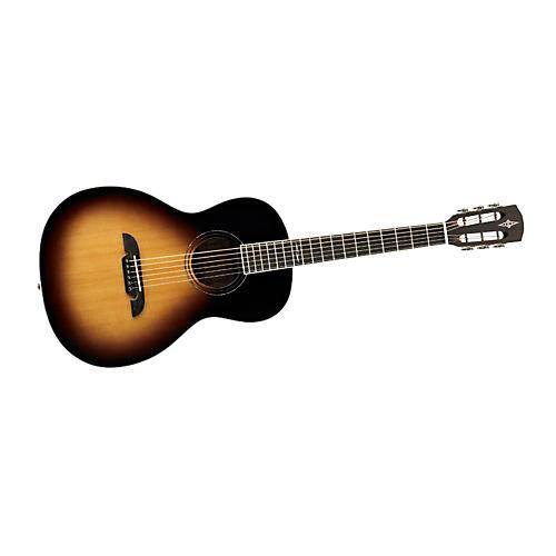 Alvarez Artist Series AP710SB Parlor Acoustic Guitar
