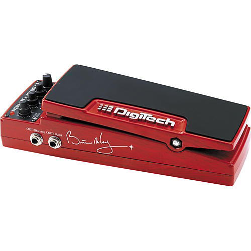 DigiTech Artist Series Brian May Red Special Pedal