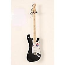 Fender Artist Series Eric Clapton Stratocaster Electric Guitar Level 2 Black 190839008039