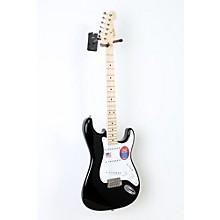Fender Artist Series Eric Clapton Stratocaster Electric Guitar Level 2 Black 190839034847