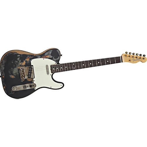 Fender Artist Series Joe Strummer Telecaster Electric Guitar-thumbnail