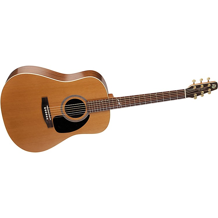 SeagullArtist Series Mosaic Acoustic Guitar
