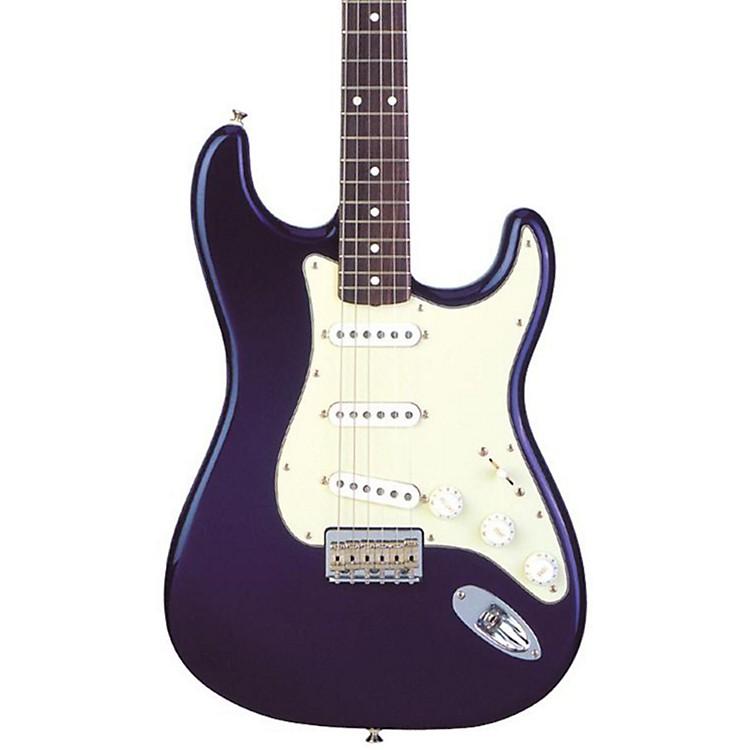 FenderArtist Series Robert Cray Stratocaster Electric GuitarViolet