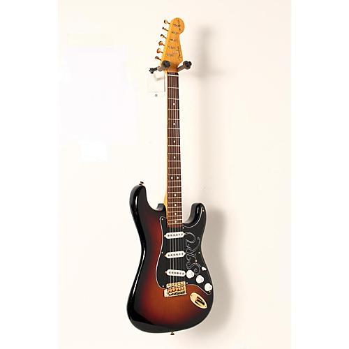 Fender Artist Series Stevie Ray Vaughan Stratocaster Electric Guitar-thumbnail