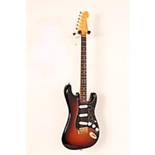 Fender Artist Series Stevie Ray Vaughan Stratocaster Electric Guitar Level 2 3-Color Sunburst 888366028254