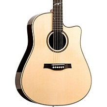 Seagull Artist Studio Deluxe CW Acoustic-Electric Guitar