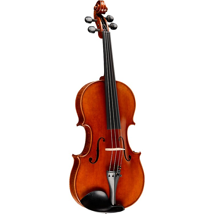 Ren Wei ShiArtist Viola15 1/2 In With Arcolla Bow And Oblong Case