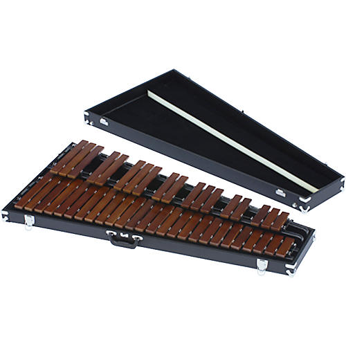 Grover Pro Artist's Choice Road Series 3.5 Octave Synthetic Xylophone