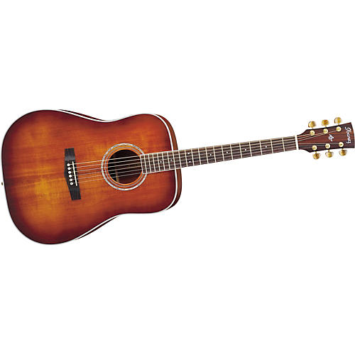 Ibanez Artwood AW120 Dreadnought Acoustic Guitar