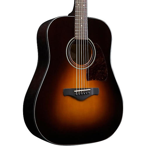 Ibanez Artwood AW4000-BS Dreadnought Acoustic Guitar-thumbnail