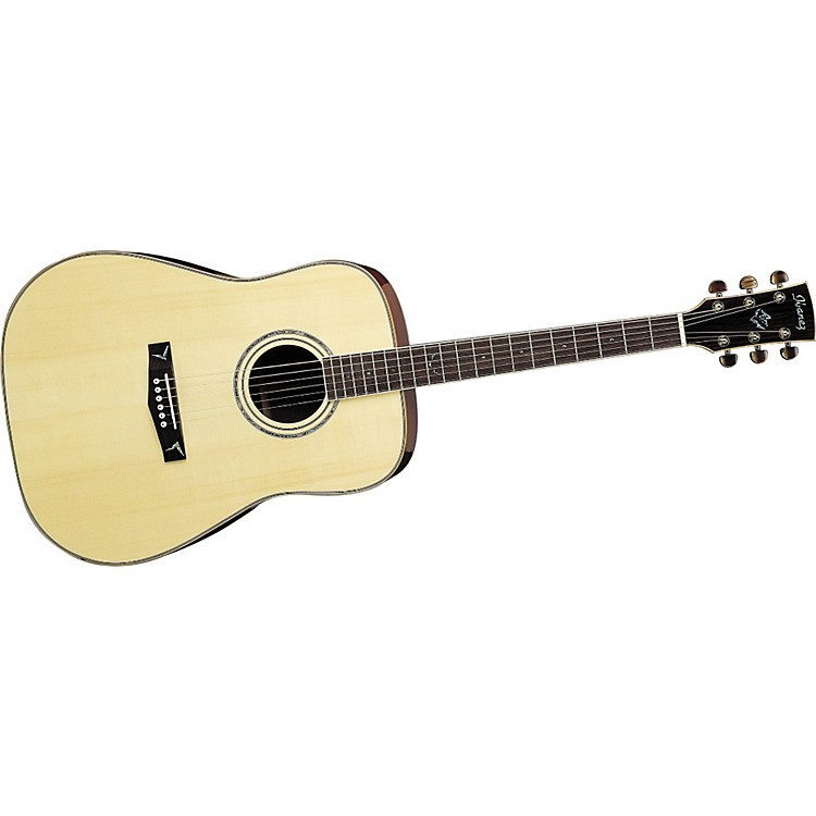 IbanezArtwood AW500 Dreadnought Acoustic Guitar
