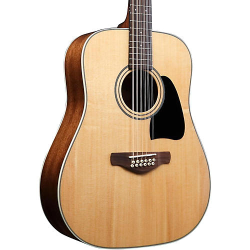 ibanez artwood aw8012 nt 12 string acoustic guitar musician 39 s friend. Black Bedroom Furniture Sets. Home Design Ideas