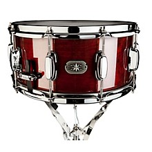 Tama Artwood Birch Snare Drum Level 1 Red Mahogany 6.5x14