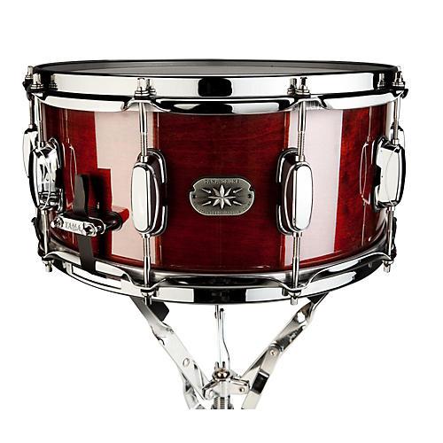 Tama Artwood Birch Snare Drum Red Mahogany 6.5x14