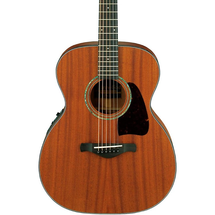 Ibanez Artwood Series AC240EOP Grand Concert Acoustic-Electric Guitar