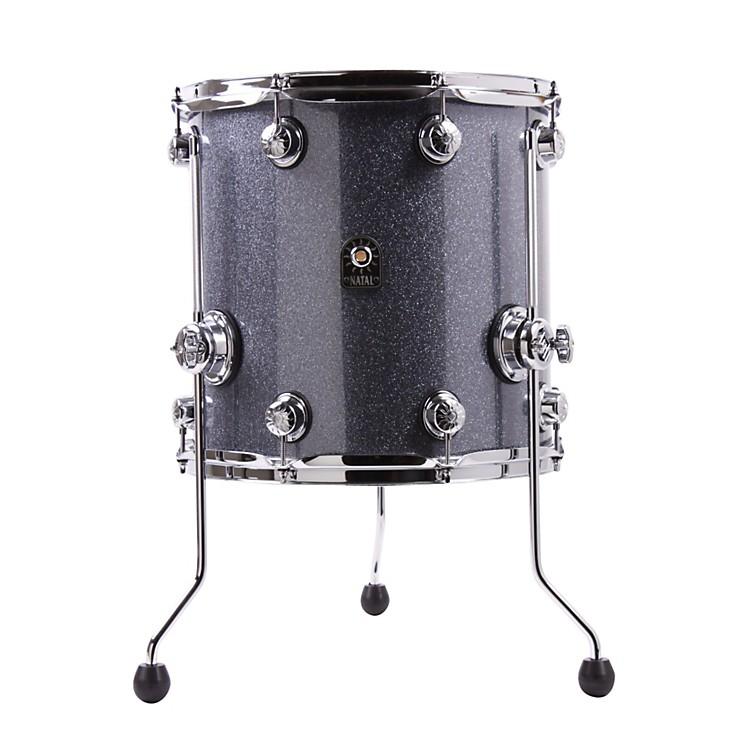 Natal drums ash series floor tom musician 39 s friend for 14x14 floor tom