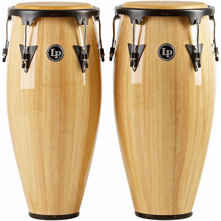 LP Aspire Conga Set Natural
