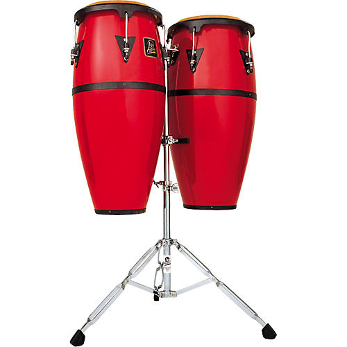 LP Aspire Fiberglass Conga Set