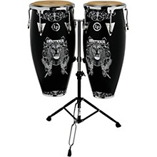 LP Aspire Santana Lion Conga Set