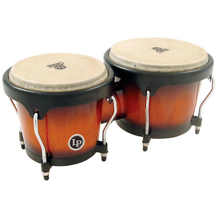 LPAspire Series Bongo Set