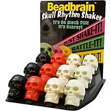 Trophy Assorted Color Skull Shaker