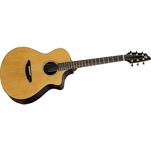 Breedlove Atlas AC250/CR Concert Acoustic-Electric Guitar-thumbnail