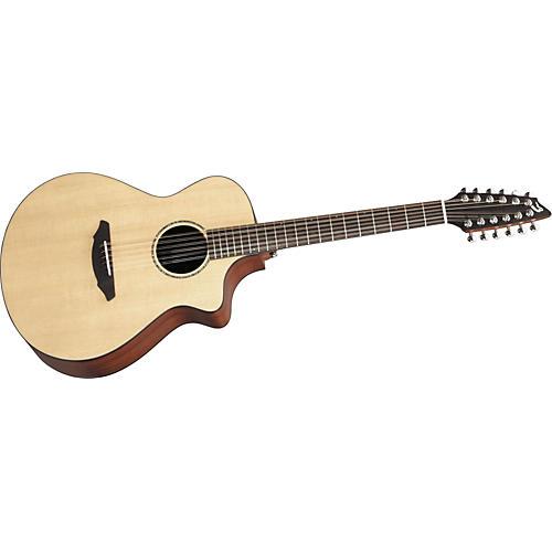 Breedlove Atlas AC250/SM 12-String Concert Acoustic-Electric Guitar